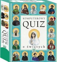 Komputerowy quiz o świętych cz.2