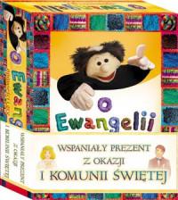 O ewangelii, opowieści i gry (CD)