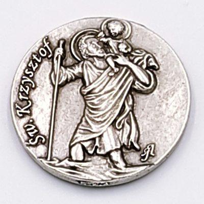 Magnes św. Krzysztof