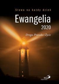 Słowo na każdy dzień. Ewangelia 2020. Droga, Prawda i Życie