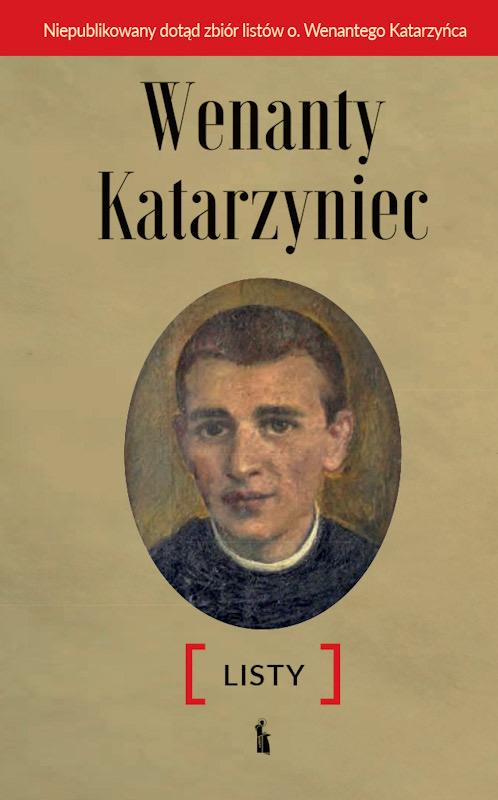 Listy - Wenanty Katarzyniec