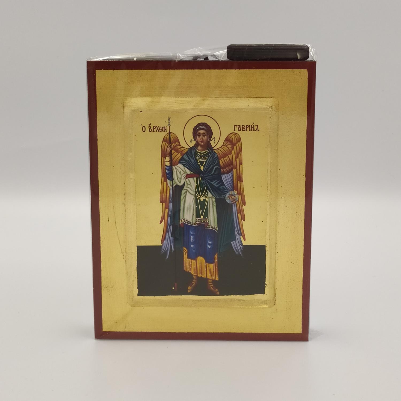 Ikona grecka św. Gabriel Archanioł