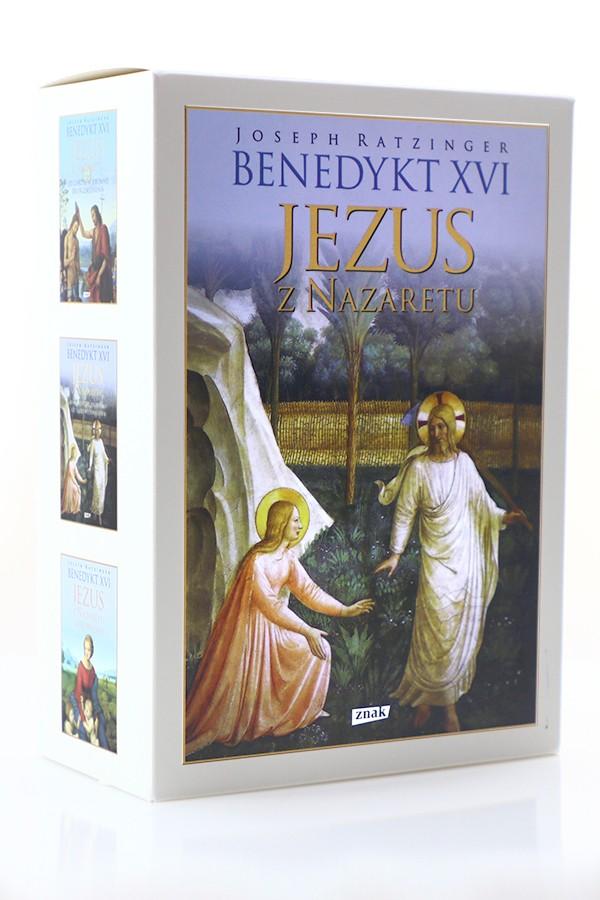 Jezus z Nazaretu pakiet