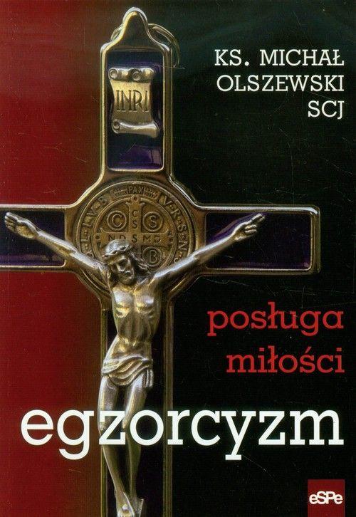 Egzorcyzm-posługa miłości