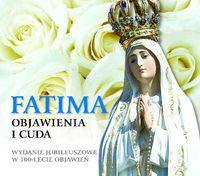 Fatima objawienia i cuda