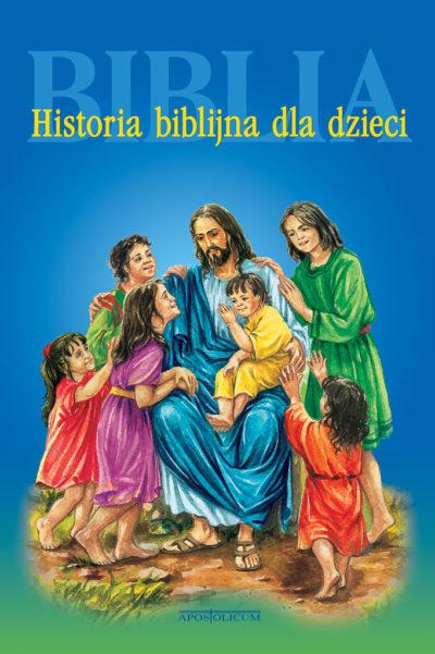 Historia biblijna dla dzieci