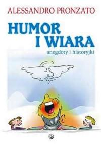 Humor i wiara. Anegdoty i historyjki