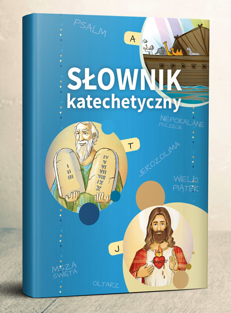 Ilustrowany słownik katechetyczny