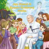 Jan Paweł II. Rycerz Królowej Nieba