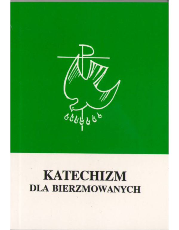 Katechizm dla bierzmowanych