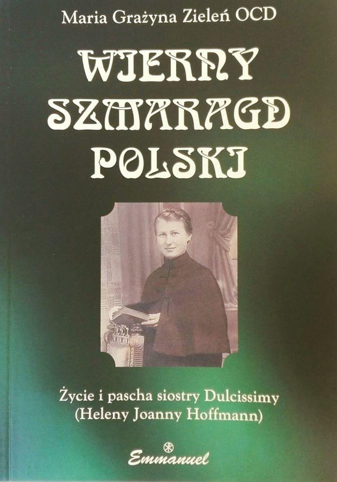Wierny szmaragd Polski