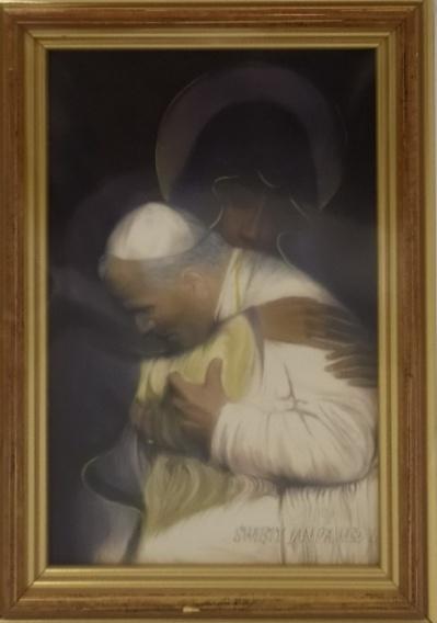 Obrazek - Jan Paweł II