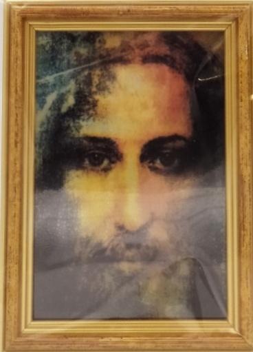 Obrazek - Oblicze Jezusa
