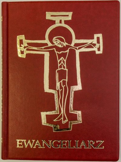 Ewangeliarz Pallotinum