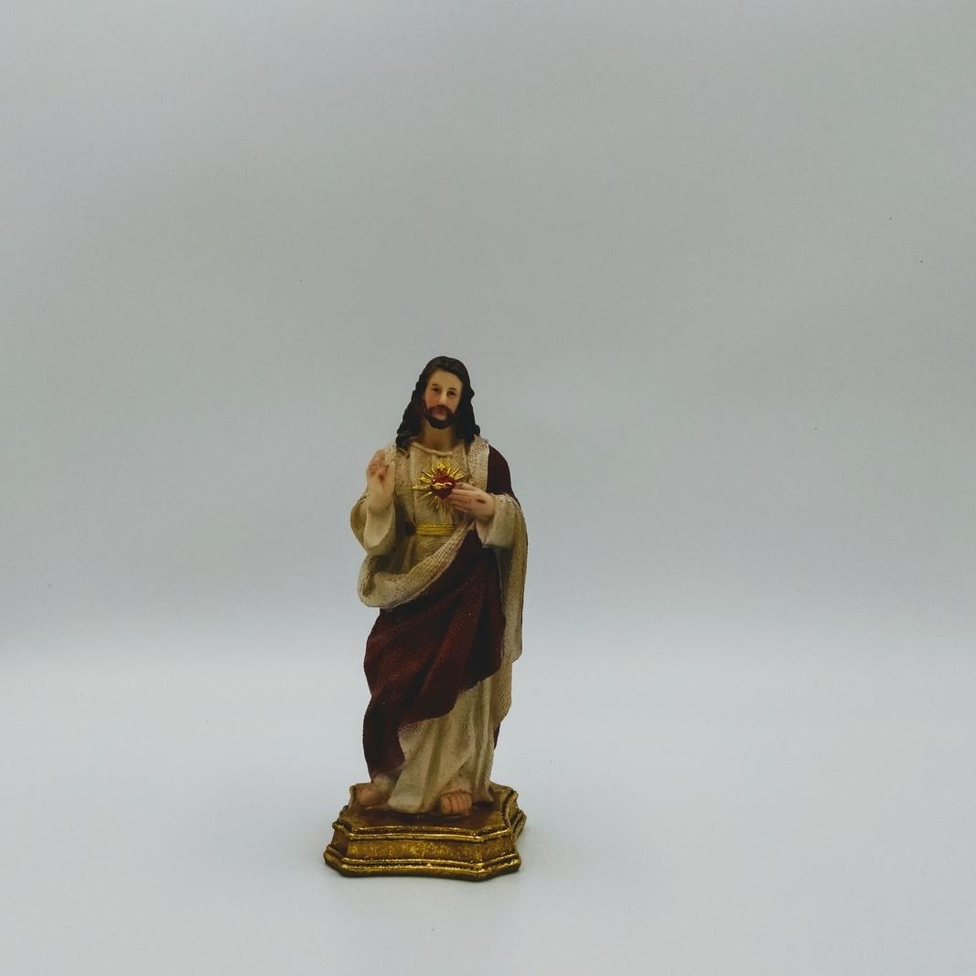 Figura Serce Jezusa (20 cm)