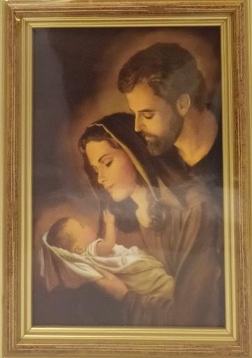 Obrazek - św. Rodzina