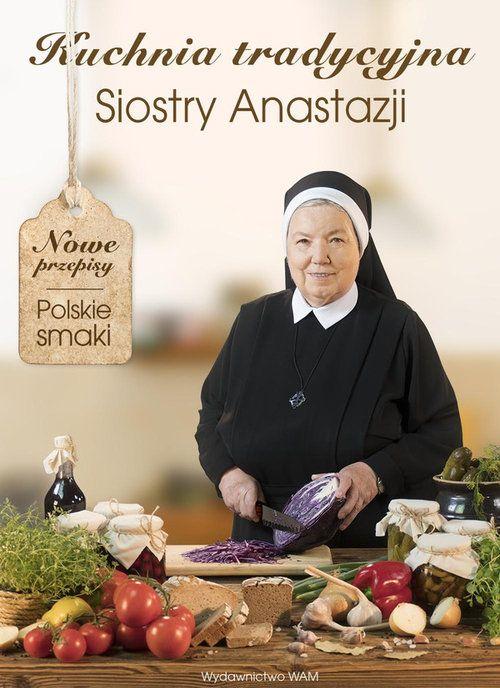 Kuchnia tradycyjna s.Anastazji