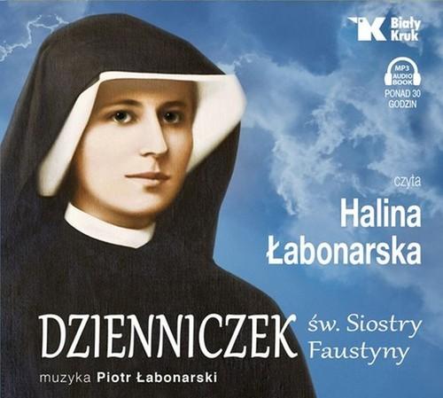 Dzienniczek św. Siostry Faustyny czyta Halina Łabonarska