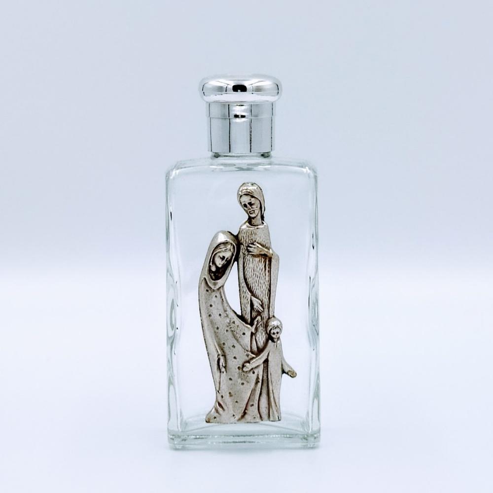 Butelka na wodę święconą