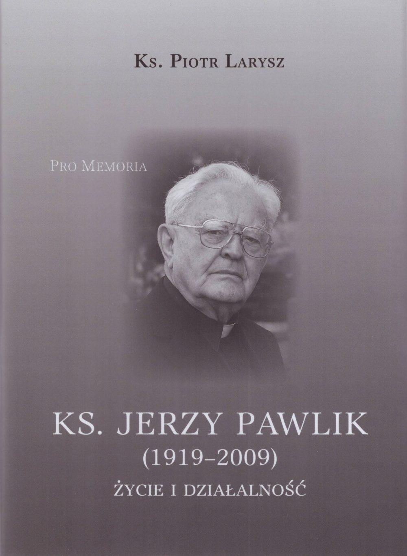 Ks. Jerzy Pawlik