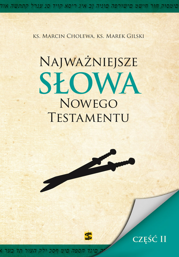 Najważniejsze Słowa NT cz. II