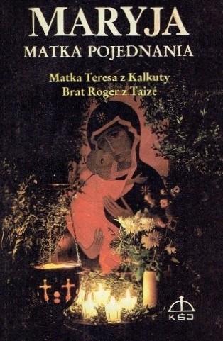 Maryja, Matka pojednania