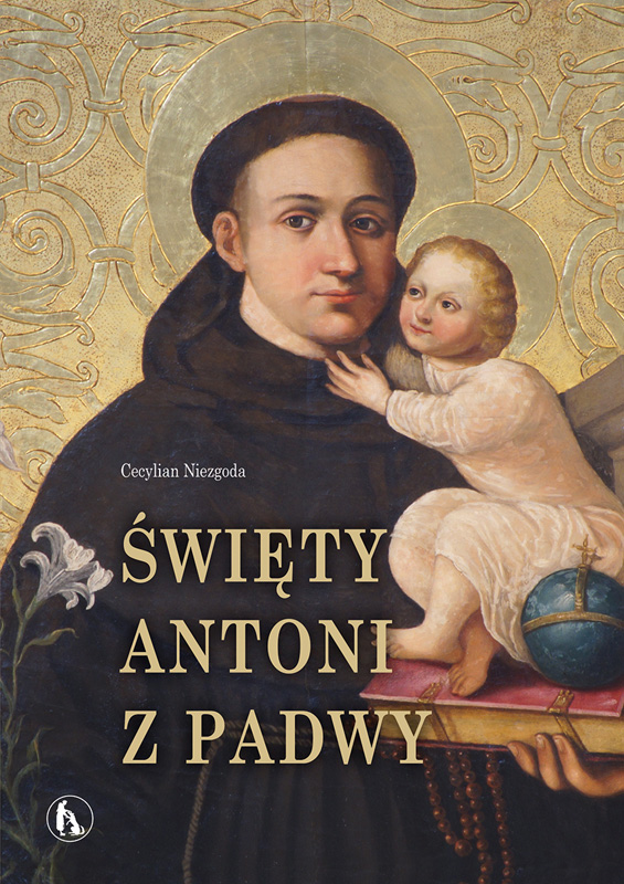 Święty Antoni z Padwy