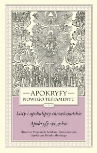 Apokryfy NT - Listy...