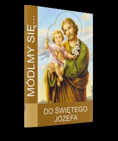 Módlmy się... Do św. Józefa
