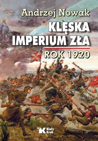 Klęska imperium zła rok 1920