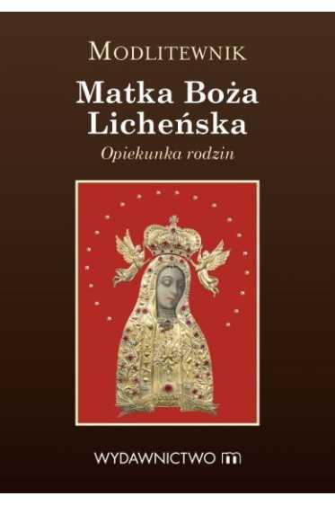 Matka Boża Licheńska - modlitewnik