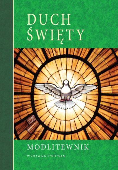 Modlitewnik - Duch Święty