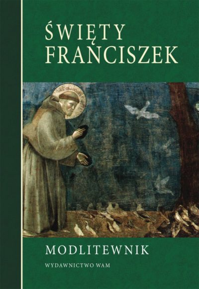 Modlitewnik - Św. Franciszek
