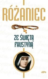 Różaniec ze świętą Faustyną