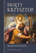 Modlitewnik św. Krzysztof