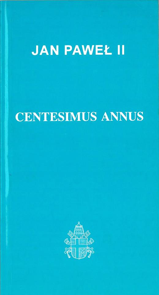 Centesimus annus (TUM)