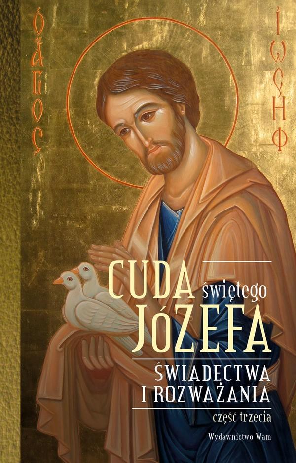 Cuda świętego Józefa cz. 3