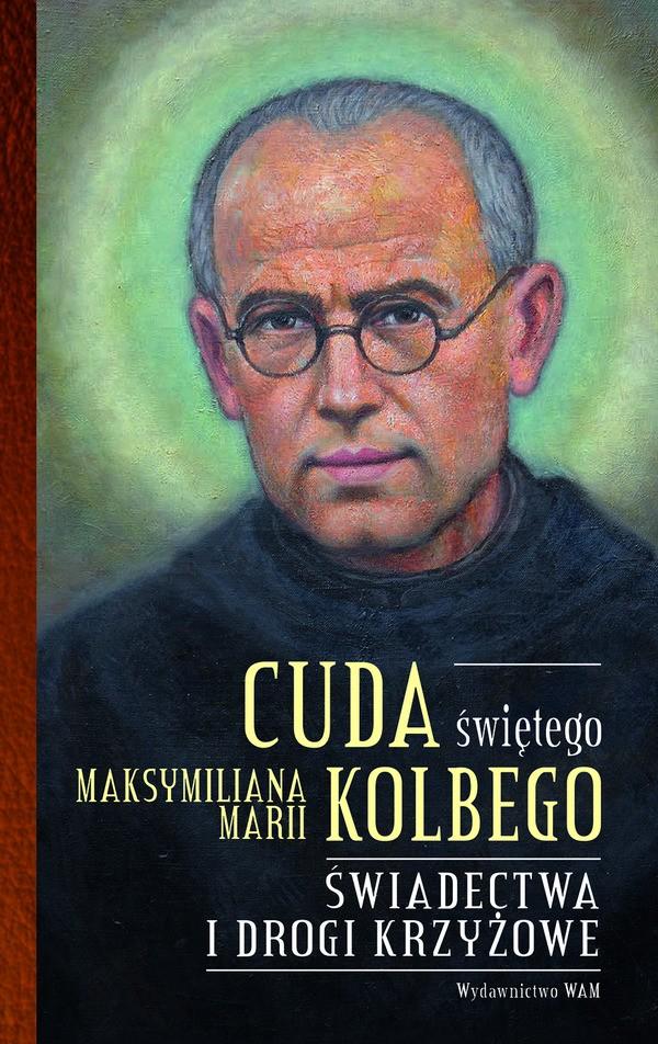 Cuda św.Maksymiliana cz.2