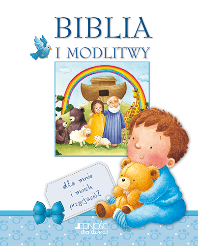 Biblia i moditwy dla mnie i moich przyjaciół