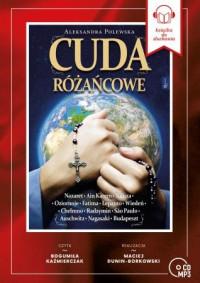 Cuda Różańcowe - Audiobook