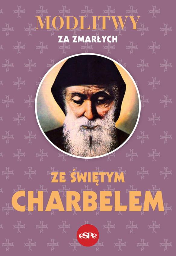 Modlitwy za zmarłych ze św. Charbelem