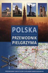 Polska.Przewodnik pielgrzyma