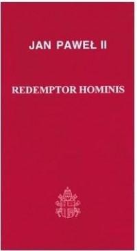 Redemptor Hominis - encyklika J.P.II