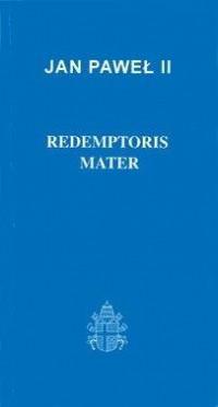 Redemptoris Mater - encyklika J.P.II