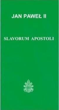 Slavorum Apostoli - encyklika J.P.II