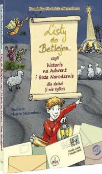 Listy do Betllejem