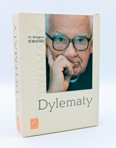 Dylematy t. 1-3