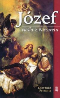 Józef cieśla z Nazaretu