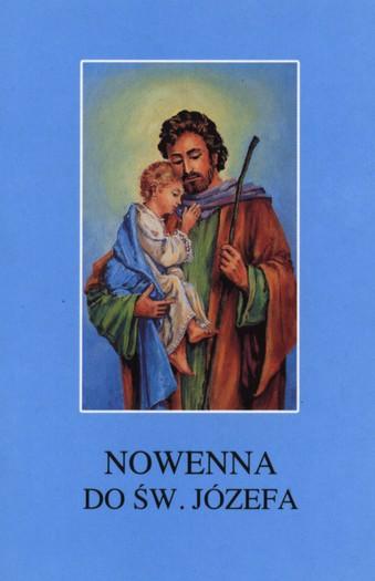Nowenna do św. Józefa. NW