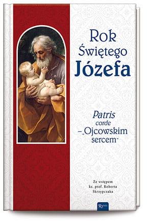 Rok św. Józefa. Patris corde...